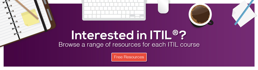 Free ITIL Downloads!