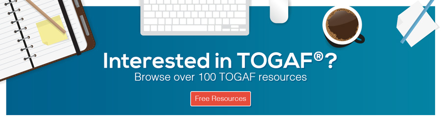 Free TOGAF Downloads!