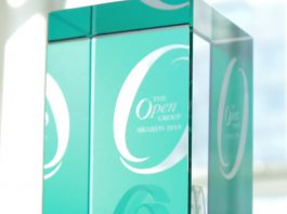 The Open Group Awards