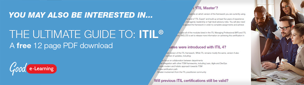 The Ultimate Guide to: ITIL