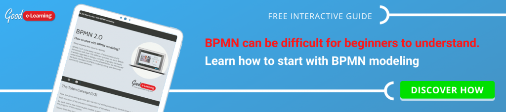 How to Start with BPMN Modeling