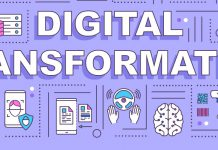 Successful digital transformation webinar