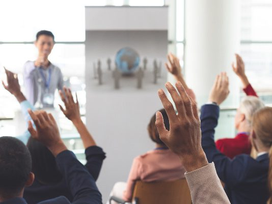 Why Is Corporate Training Important For Businesses to Compete