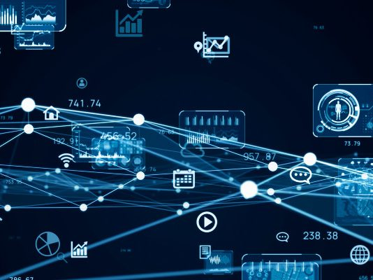 The Digital Transformation Journey - How to Model a Business Strategy